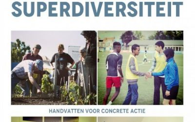 Solidarity in Superdiversity