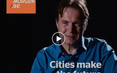 Cities Make The Future